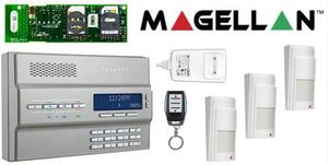 COMPRAR KIT MAGELLAN VIA RADIO